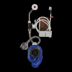 Unitate de spalare cu senzor radar pentru pisoare - SLP 53RS - Unitati de spalare automate cu senzor radar pentru pisoare