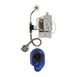Unitate de spalare cu senzor radar pentru pisoar - SLP 53RZ - Unitati de spalare automate cu senzor radar pentru pisoare