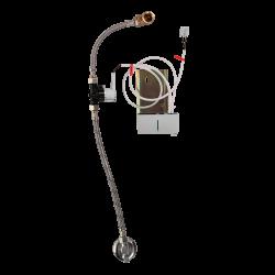 Unitate de spalare cu senzor radar pentru pisoar - SLP 54RS - Unitati de spalare automate cu senzor radar pentru pisoare