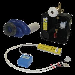 Unitate de spalare cu senzor radar - SLP 99RZ - Unitati de spalare automate cu senzor radar pentru pisoare