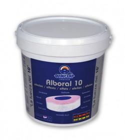 ALBORAL 10 FUNCTII TRATARE APA - Substante pentru tratarea apei din piscine