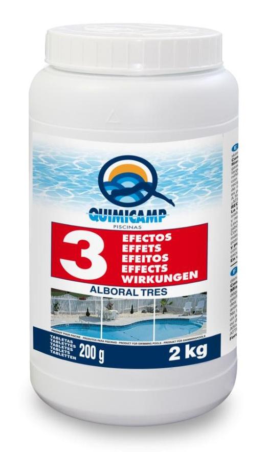 Substante pentru tratarea apei din piscine quimicamp for Quimicamp piscinas