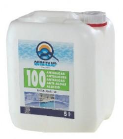 ALGICID 100 LICHID - Substante pentru tratarea apei din piscine