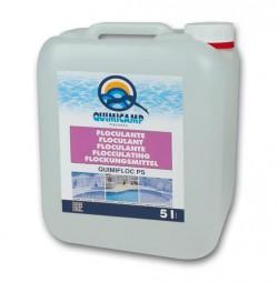 FLOCULANT QUIMIFLOC PS LICHID - Substante pentru tratarea apei din piscine