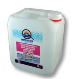 ANTICALCAR QUIMICAL PS LICHID - Substante pentru tratarea apei din piscine