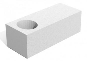 Bloc O - Sistem de zidarie confinata din BCA Macon pentru constructii rezidentiale, publice si industriale