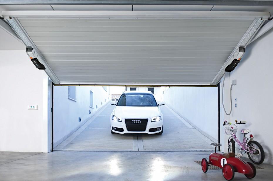 Automatizari pentru usi de garaj - Automatizari pentru usi de garaj