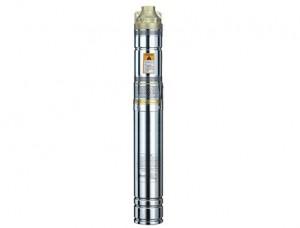 Pompa submersibila pentru ape curate - WTX 2460-75 - Pompe submersibile