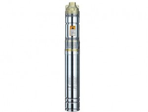 Pompa submersibila pentru ape curate - WTX 2460-95 - Pompe submersibile