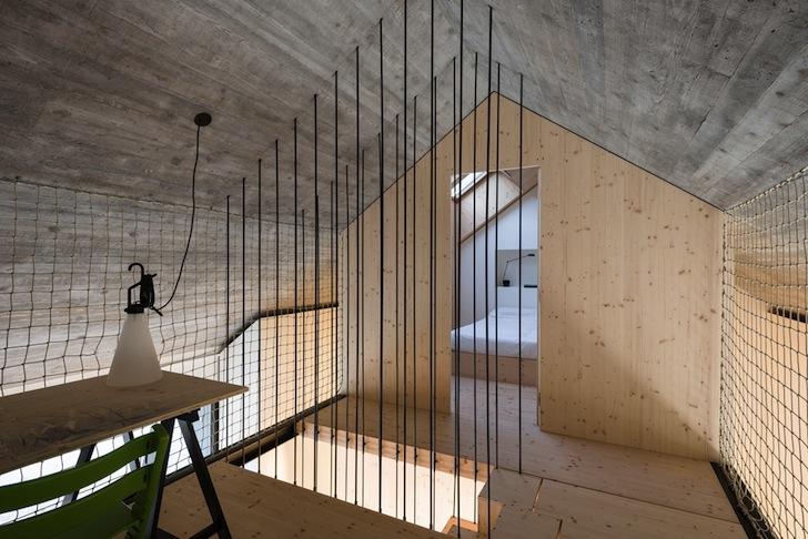 Casa Karst - Casa Karst - interior