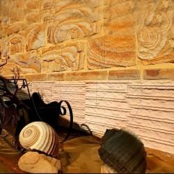Marmura Rodon Kotle 60 x 30 cm - Piatra naturala decorativa marmura rondon
