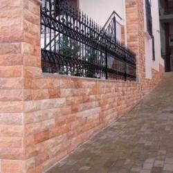 Marmura Rodon Scapitata 10 x 30cm - Piatra naturala decorativa marmura rondon