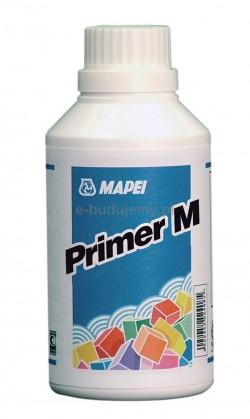 Primer M - Amorsa - Primer M