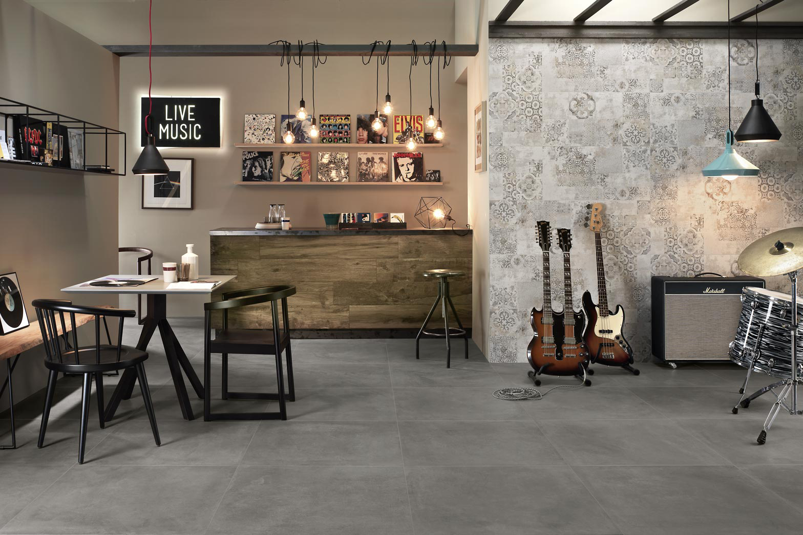 gresie de interior pentru pardoseli si pereti ragno. Black Bedroom Furniture Sets. Home Design Ideas
