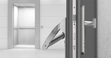 Roto Safe P - Sisteme mecanice de inchidere multipunct pentru iesiri de urgenta si usi anti-panica - Iesiri de urgenta/Usi anti-panica