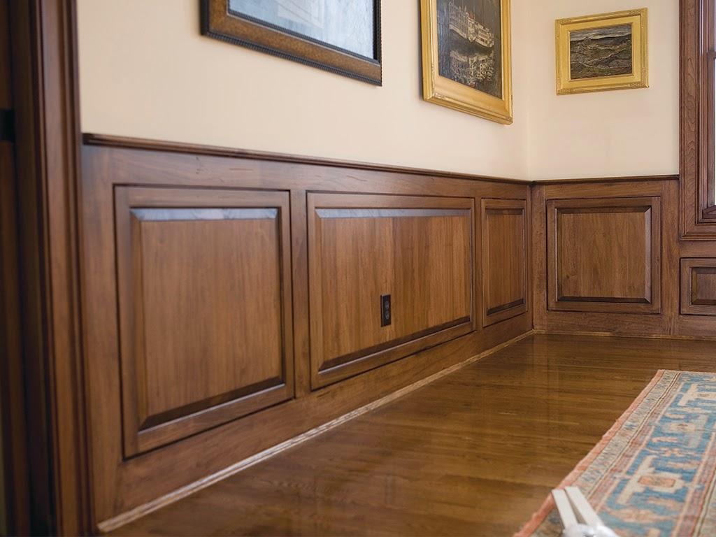 Avantajele si dezavantajele peretilor cu lambriuri din lemn - Avantajele si dezavantajele peretilor cu lambriuri din