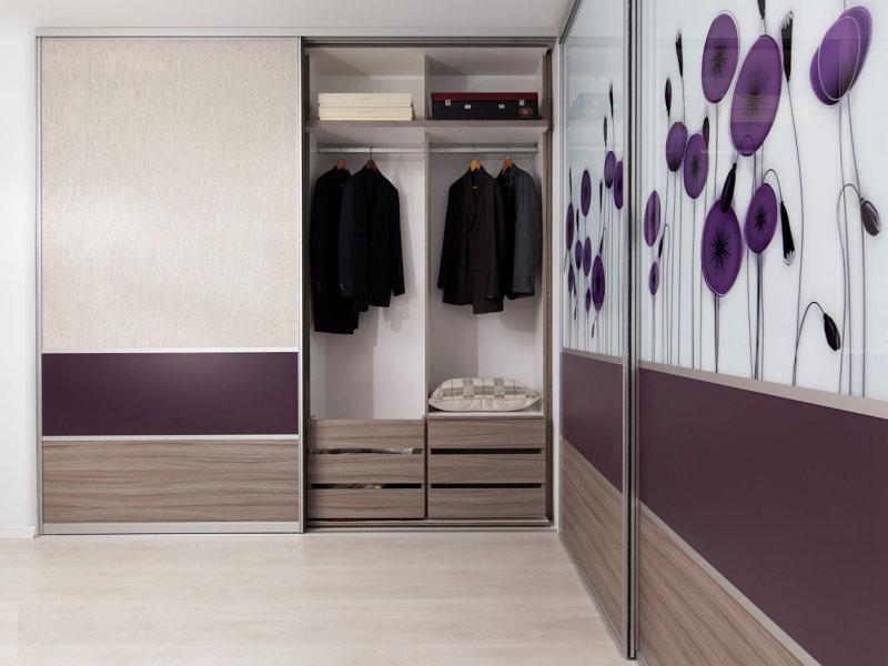 Usi glisante - Amenajarea confortabilă a dormitorului sau cum poți să creezi un spațiu relaxant în