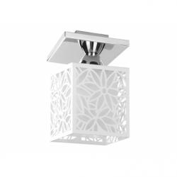 Anika Plafoniera 1x60W, E27, sticla - Iluminat corpuri de iluminat