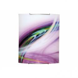 FANTASY Aplica 2xE14 40W, sticla - Iluminat corpuri de iluminat
