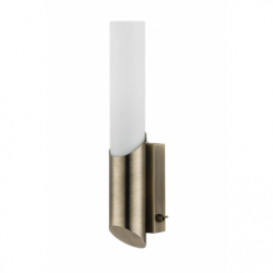 Aquatic Aplica 1x40W, E14, sticla - Iluminat corpuri de iluminat