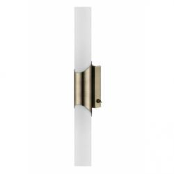 Aquatic Aplica 2xE14, 40W, sticla - Iluminat corpuri de iluminat