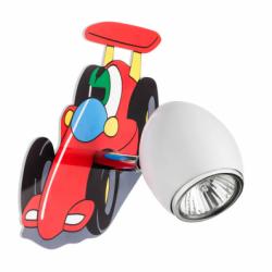 Car Aplica 1xGU10, 50W, plastic - Iluminat corpuri de iluminat