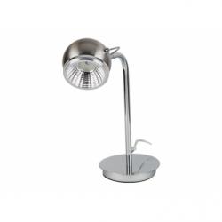 Veioza BALL 1x5W LED , GU10 420lm , metal - Iluminat corpuri de iluminat
