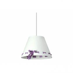 Lustra Ingenuita 1xE14 60W, plastic - Iluminat corpuri de iluminat