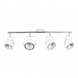 Ball Plafoniera 4xLED GU10 5W 420lm - Iluminat corpuri de iluminat