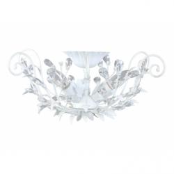 Plafoniera BUQUET 3x40W E14 , sticla - Iluminat corpuri de iluminat