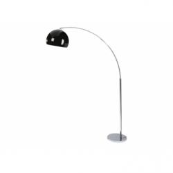 Lampadar SIMON negru 1x60W E27 , plastic - Iluminat corpuri de iluminat