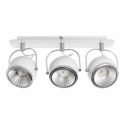 Lustra BALL 3x5W LED GU10 , metal - Iluminat corpuri de iluminat