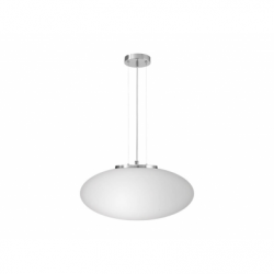 UFO Pendul 1xE27, 60W, IP20 - Iluminat corpuri de iluminat