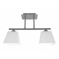 STELLA Lustra 2xE14, 40W, metal - Iluminat corpuri de iluminat