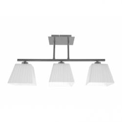 STELLA Lustra 3xE14, 40W, metal - Iluminat corpuri de iluminat