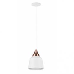 YOKO Lampadar 1xE27, 60W, IP20, sticla - Iluminat corpuri de iluminat