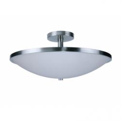 MONZA Lustra 5xE27, 60W, IP20, sticla - Iluminat corpuri de iluminat