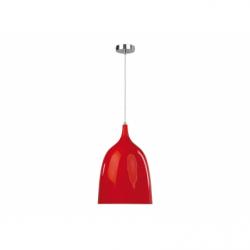 JOE Pendul 1xE27, 60W, IP20, metal - Iluminat corpuri de iluminat