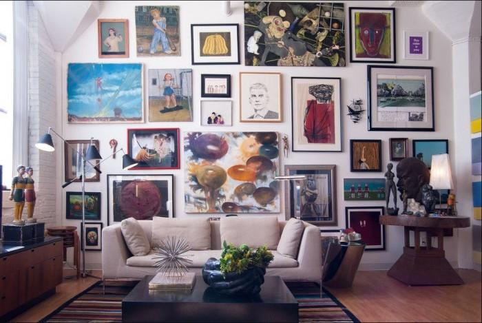 Galeria de arta de pe perete: sfaturi si sugestii - Galeria de arta de pe perete: sfaturi si sugestii Blog Blog c7b8baf316b41aff56b910617dc79eab 141146