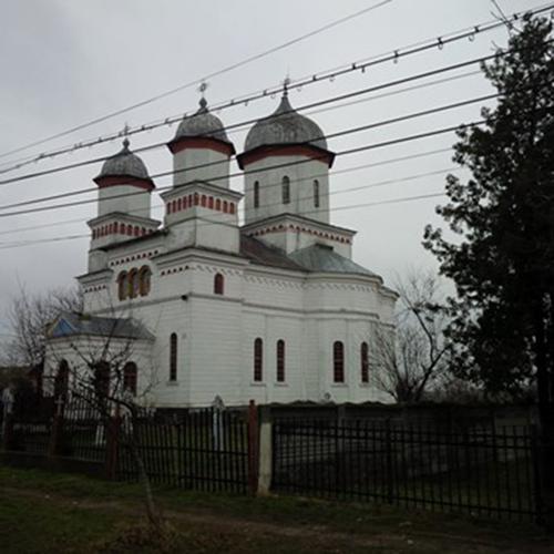 Restaurarea Bisericii Vartoapele de Sus - Restaurarea Bisericii Vartoapele de Sus