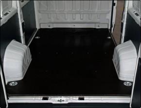 Capitonaj placaj Tego - Capitonari si protectii laterale pentru autoutilitare cu Tego profesional