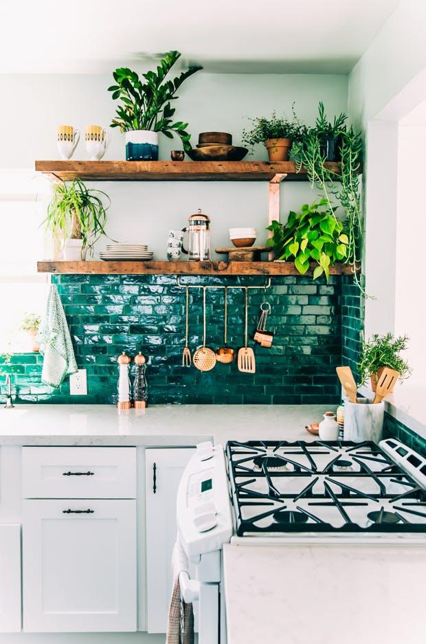 Cum îți reîmprospătezi bucătăria dar fără să fie costisitor - Cum îți reîmprospătezi bucătăria dar fără