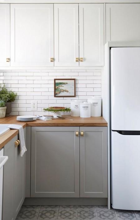 Cum îți reîmprospătezi bucătăria, dar fără să fie costisitor - Cum îți reîmprospătezi bucătăria, dar fără să fie costisitor