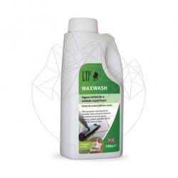 LTP Waxwash 1L - Detergent profesional universal pt. piatra naturala (calitate superioara, protectie) - Impermeabilizant piatra naturala