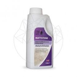 LTP Mattstone 1L - Impermeabilizant puternic pt. piatra naturala (nu modifica aspectul) - Impermeabilizant piatra naturala