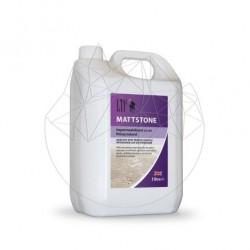 LTP Mattstone 5L - Impermeabilizant puternic pt. piatra naturala (nu modifica aspectul), 5L - Impermeabilizant piatra naturala