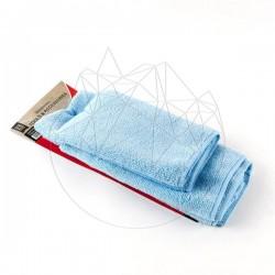 Laveta microfibra albastra LTP (perfecta pt. aplicarea impermeabilizantului si curatarea suprafetelor - Impermeabilizant piatra naturala