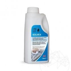 LTP Solvex 1L - Decapant Piatra naturala (elimina lacul acrilic, impermeabilizantul, etc.) - Impermeabilizant piatra naturala