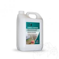 LTP Power Stripper 5L - Detergent profesional pt. piatra naturala - Impermeabilizant piatra naturala