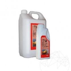 LTP Grout Stain Remover 5L - Detergent puternic (elimina chit, adeziv sau rugina) - Impermeabilizant piatra naturala